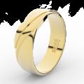 Prsten Danfil DLR3040 žluté zlato 585/1000 bez kamene povrch lesk