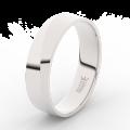 Zlatý dámský prsten DF 3034 z bílého zlata, s brilianty
