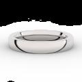 Prsten Danfil DLR3885 bílé zlato 585/1000 bez kamene povrch lesk