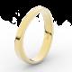 Prsten Danfil DLR3018 žluté zlato 585/1000 bez kamene povrch lesk