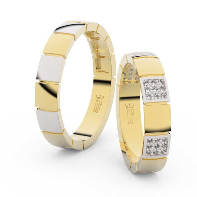 Danfil prsten DF 3057